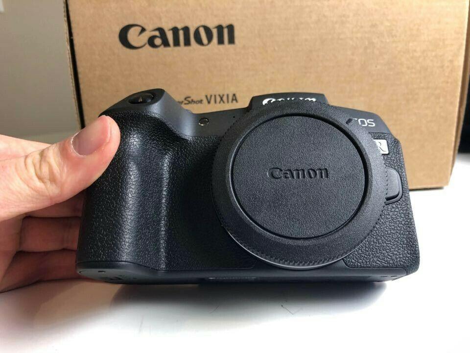 Fairly used Canon eos Rp