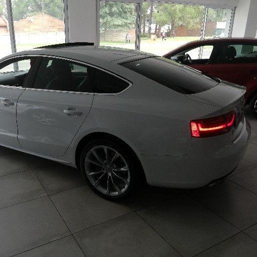 2015 Audi A5 Sportback A5 SPORTBACK 2.0 TDI STRONIC