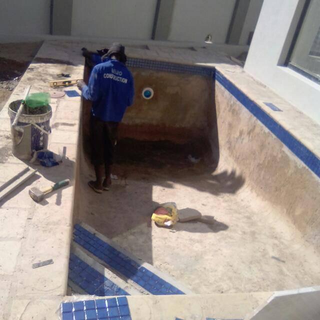 TNE POWER BUILDING & CONSTRUCTION WORKS