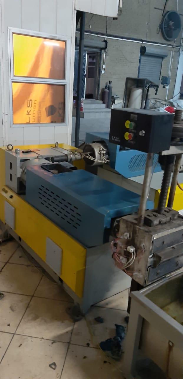 Recycling Extruder Full Line Mother And Baby