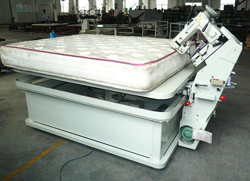 Tape edge machine for sale Brand new