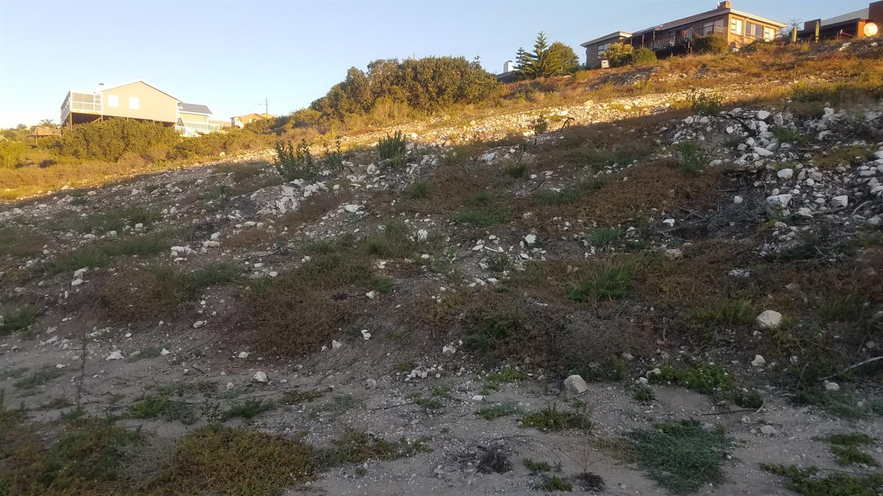 Vacant Land Residential For Sale in Fraaiuitsig