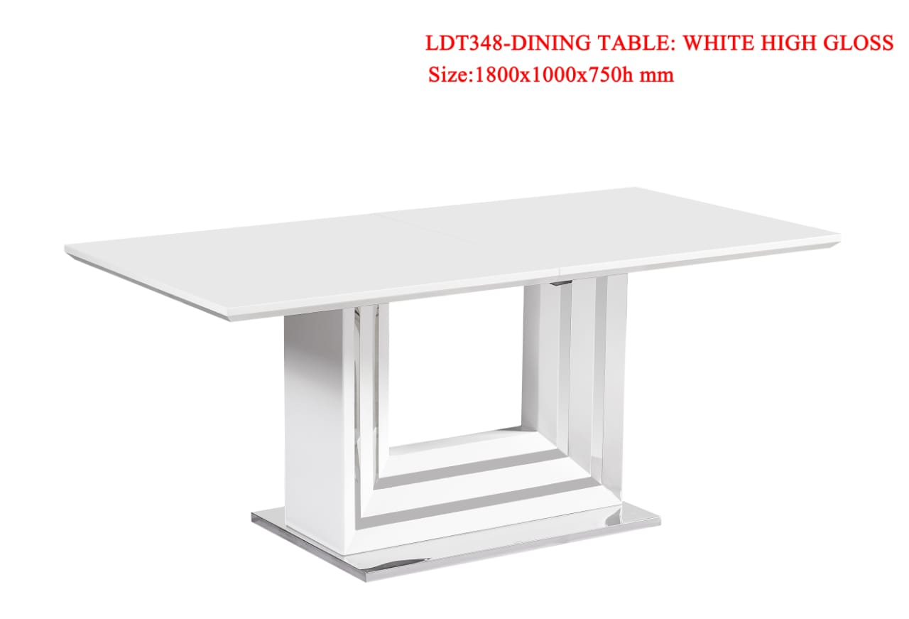 Dining Table 1.8M Theo BRAND NEW!