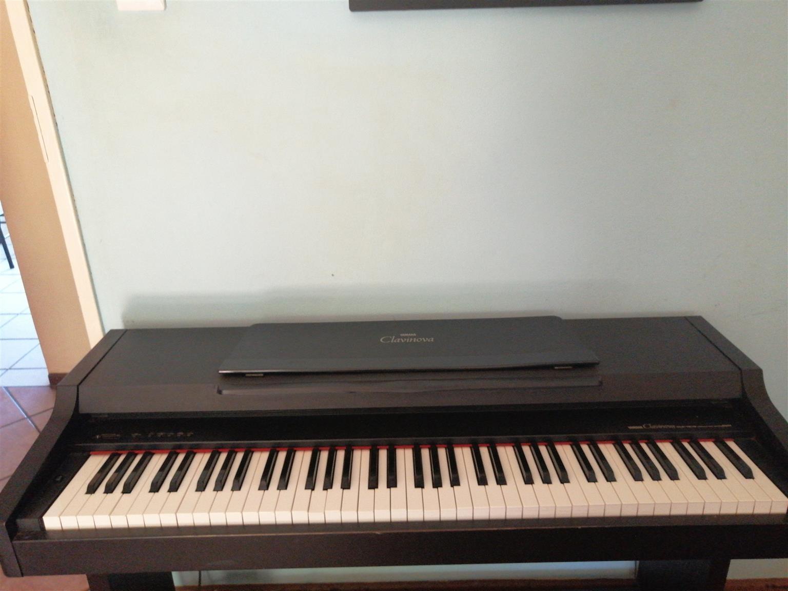 Piano Clavinora clp