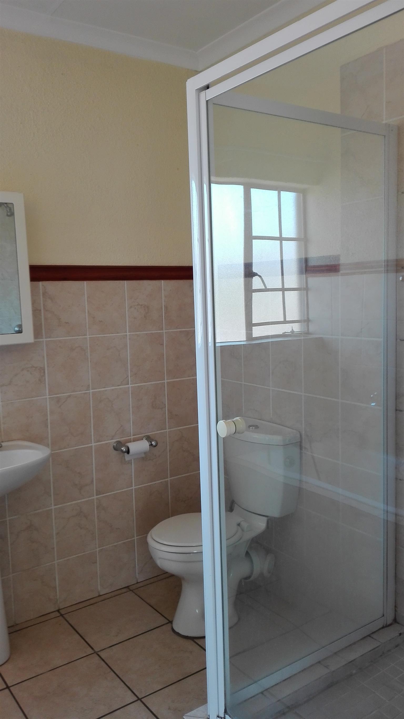 Willow Manor Park 2 Bedroom Duplex