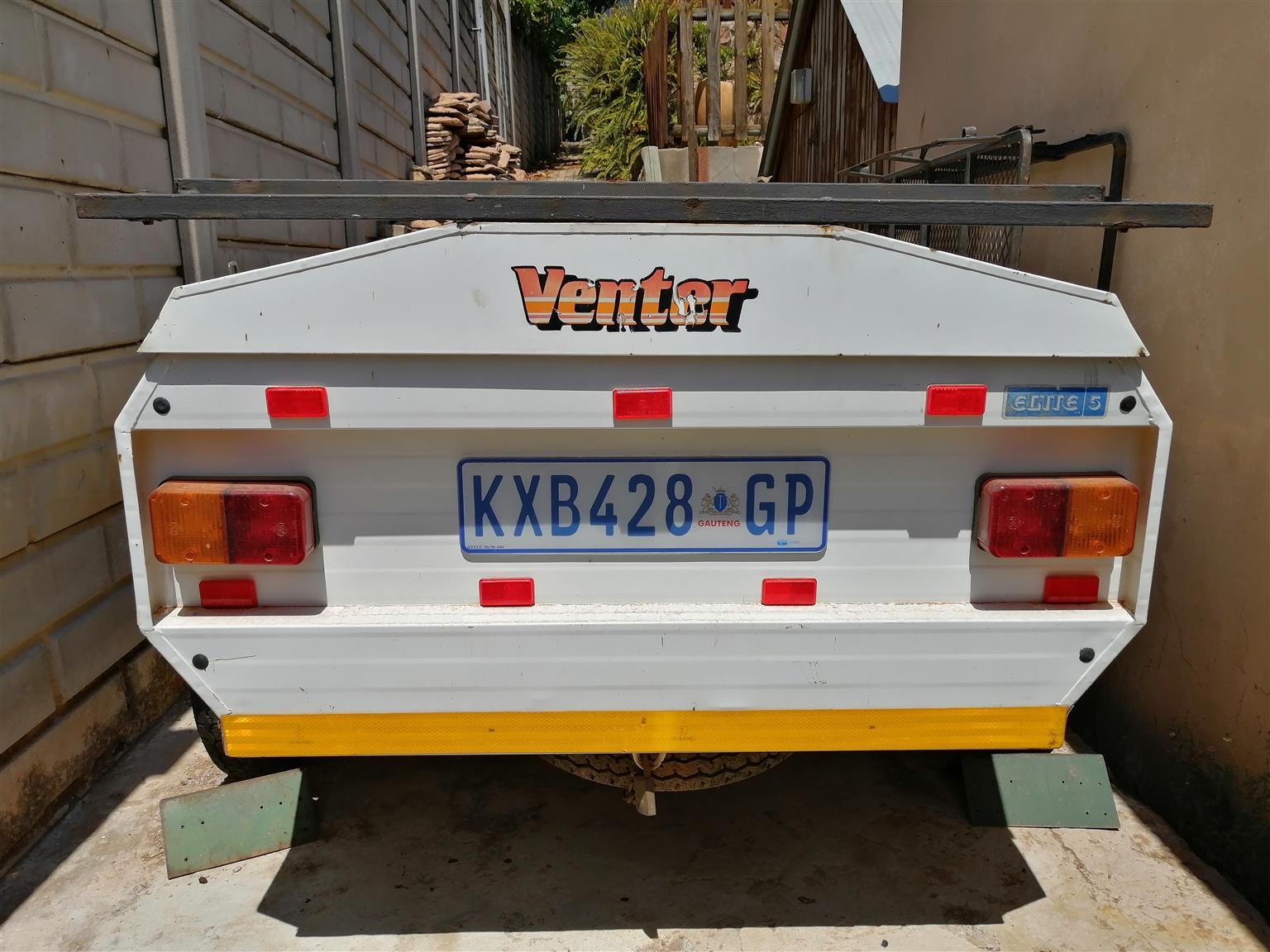 Trailers Venter Trailers
