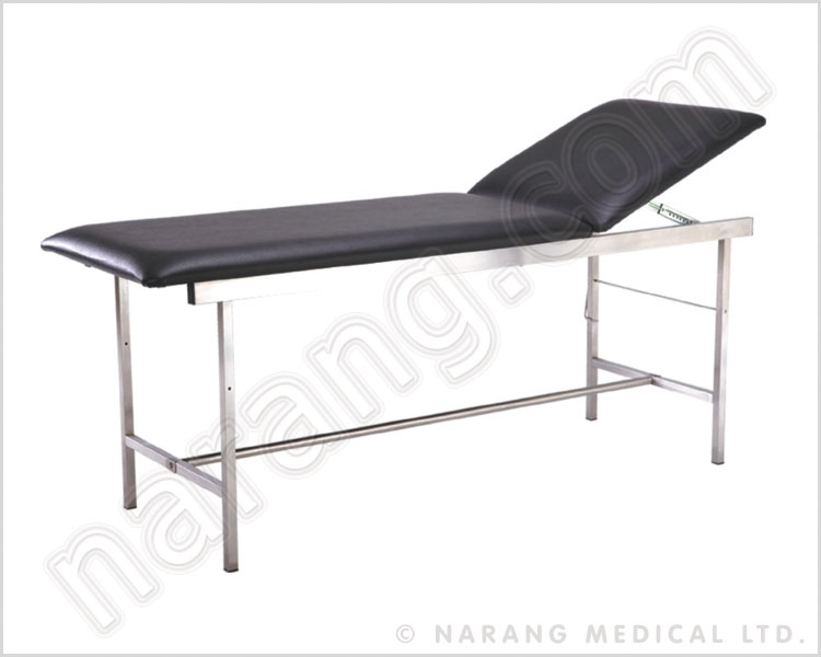 Dr's MEDICAL: Examining  bed / table. As new. Value R2500. Will Accept R1800 ono.