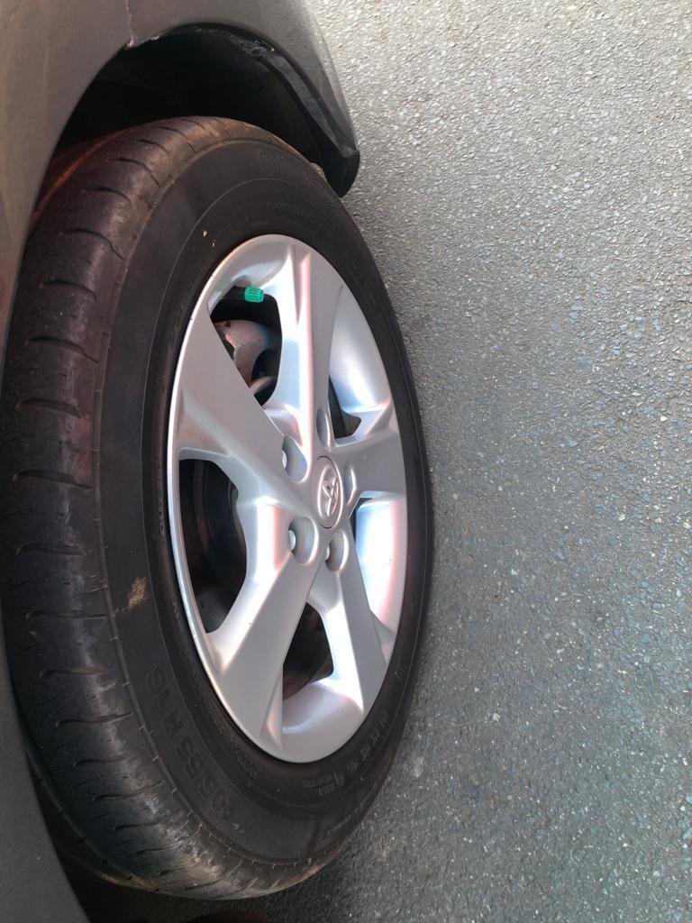 2010 Toyota Auris 1.6 RS