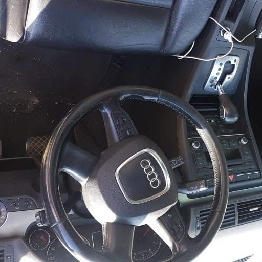 943941755 2007 Audi A4 1.8T S auto | Junk Mail