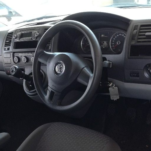 Volkswagen Kombi 2.0 TDI (75 kw) Base