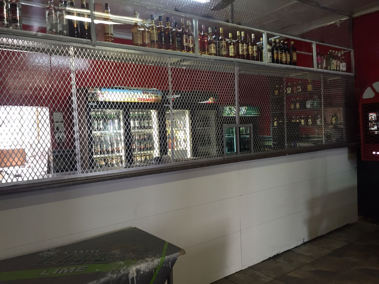 Tavern *Boksburg