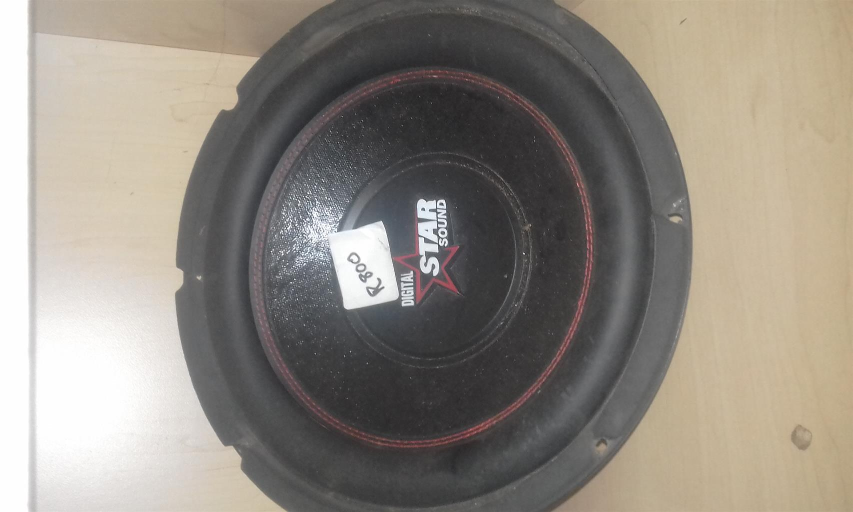 car amp's for sale