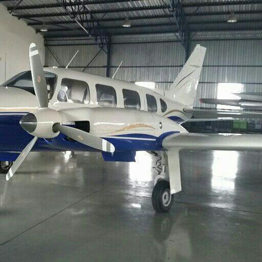 Piper Navajo PA-31