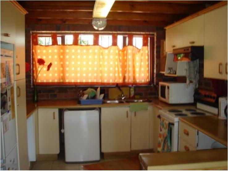 2 Bed House in Westdene for rent