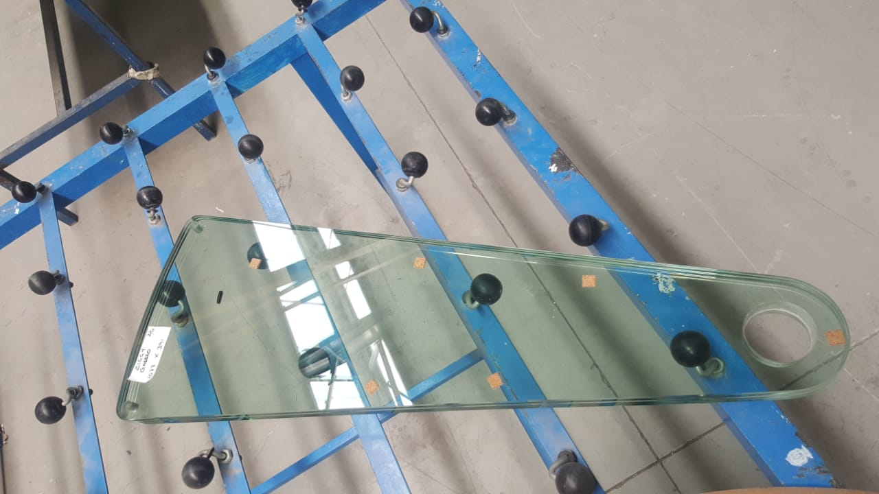 Aluminium & Frameless Glass Projects