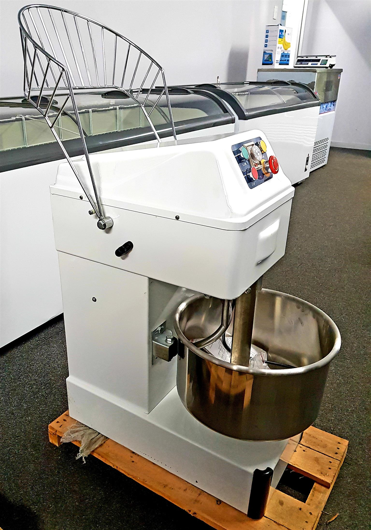 MIXER FOR SALE – STAND MIXER – DOUGH MIXER – ELECTRIC MIXER – BAKING MIXER – FOOD MIXER – MIXERS
