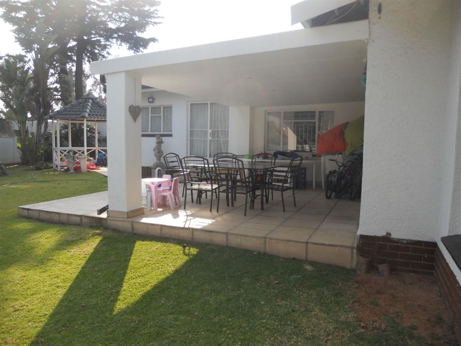 House For Sale in HARMELIA & EXT