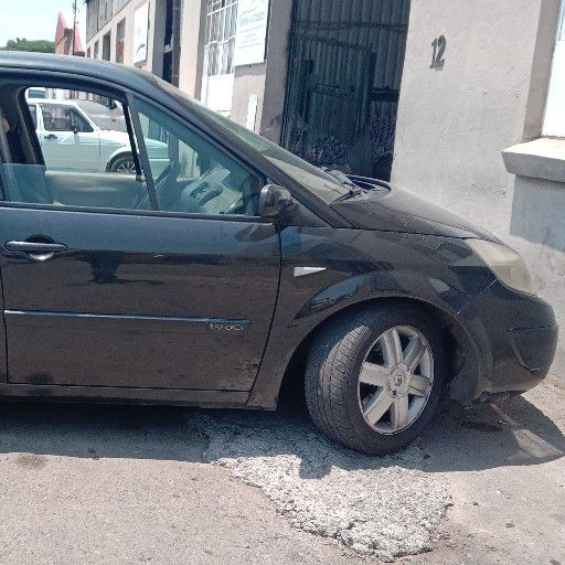 2008 Renault Scenic 1.6 Expression