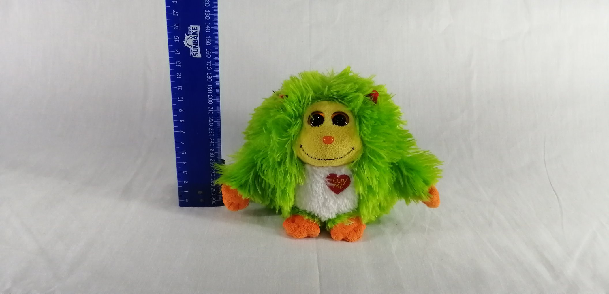 NAPTI assorted plush toys and baby accessories