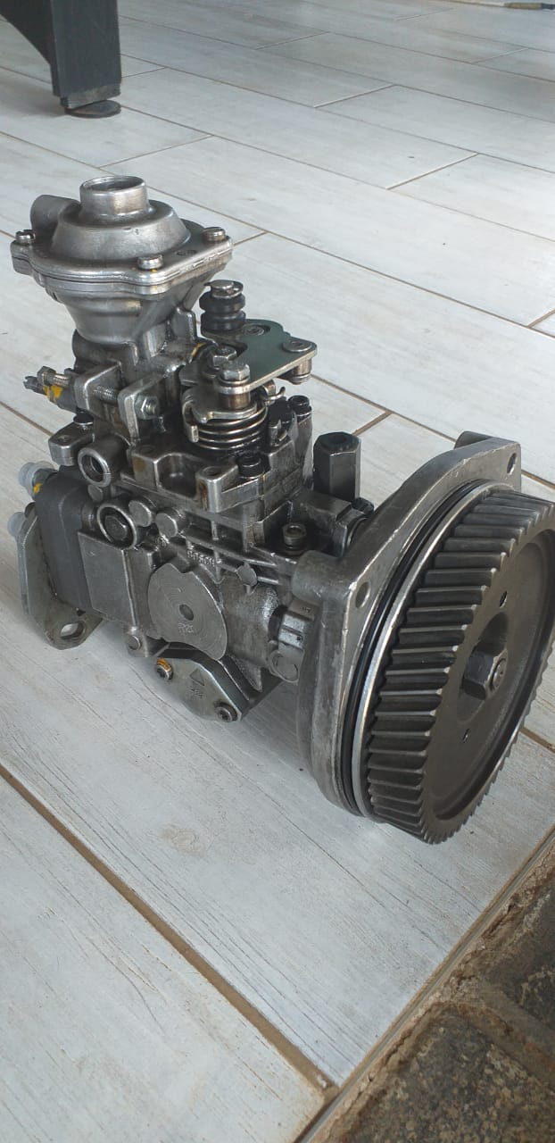 MAN D0836 Mech type Injector pump