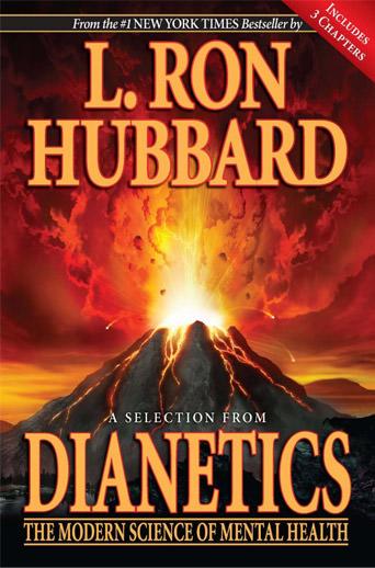 dianetics book