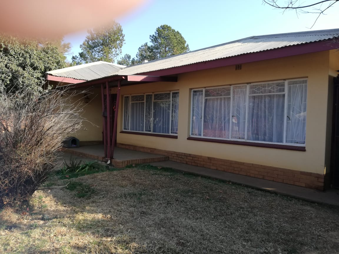 House for sale: Die Bult, Potchefstroom