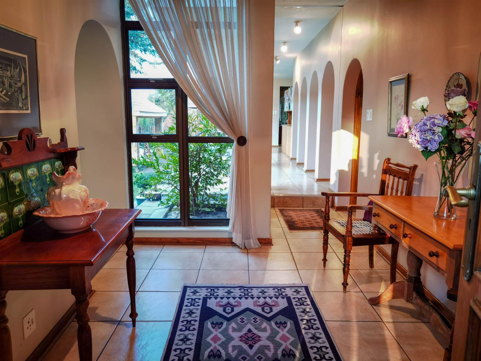 House For Sale in Suidrand