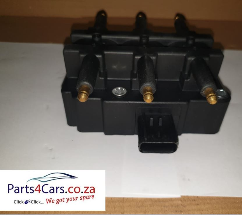 3.8L JEEP WRANGLER COIL PACK (FOR SALE)