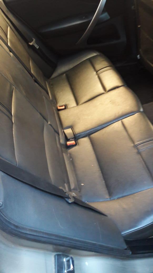 2009 BMW X3 xDrive20d xLine auto