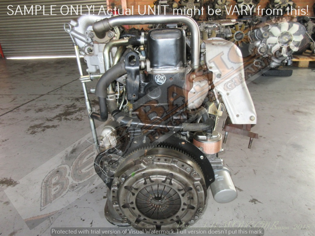 4jh1 Engine Specs