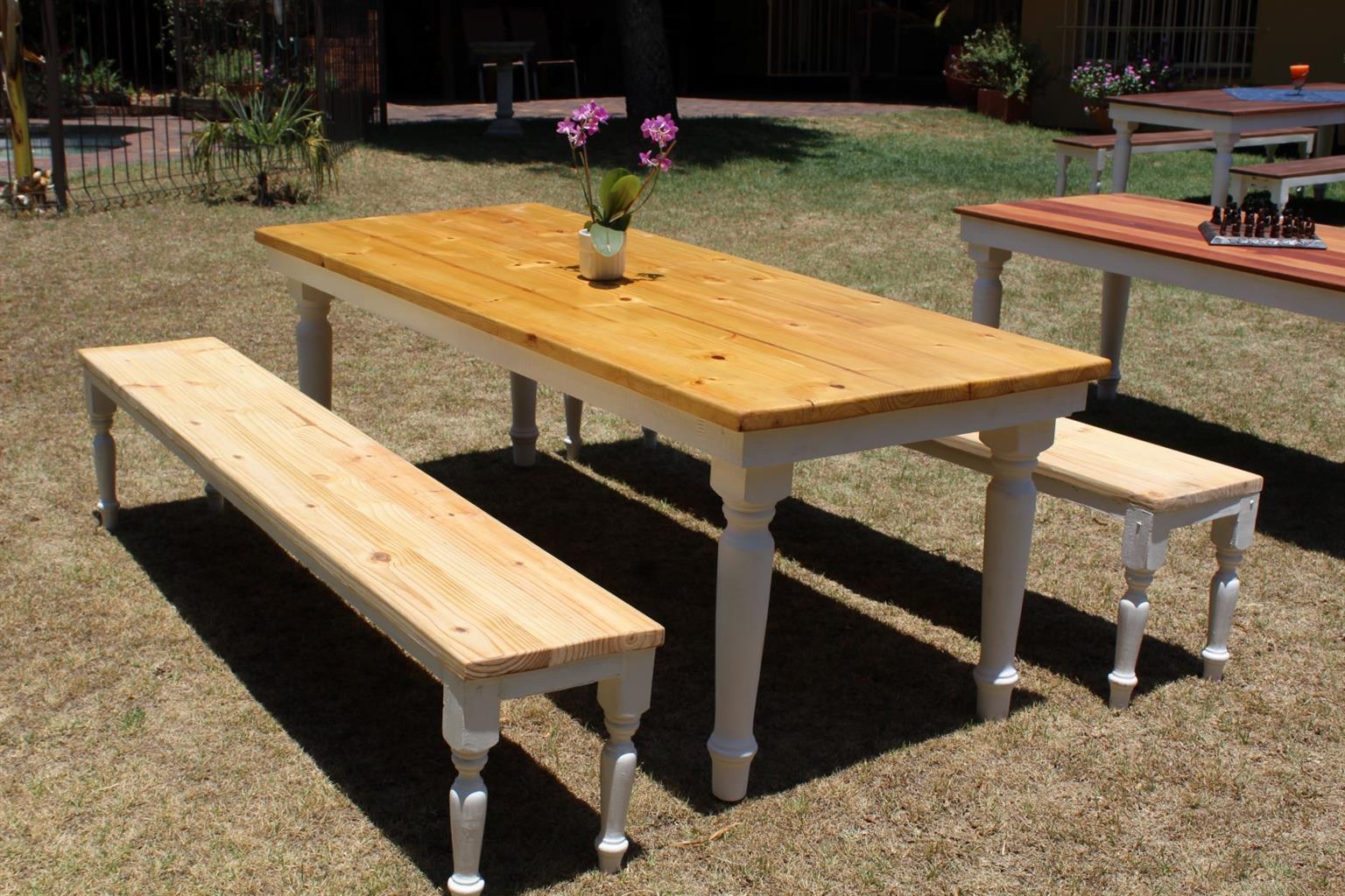 Nee  Patio Table