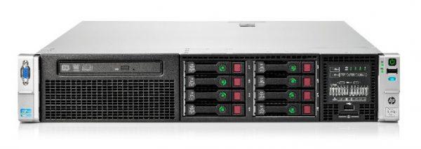 Refurbished HP Proliant DL380p G8 Server