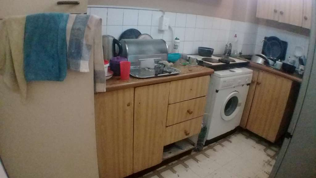 1 bedroom flat for Sale, Berea, Johannesburg