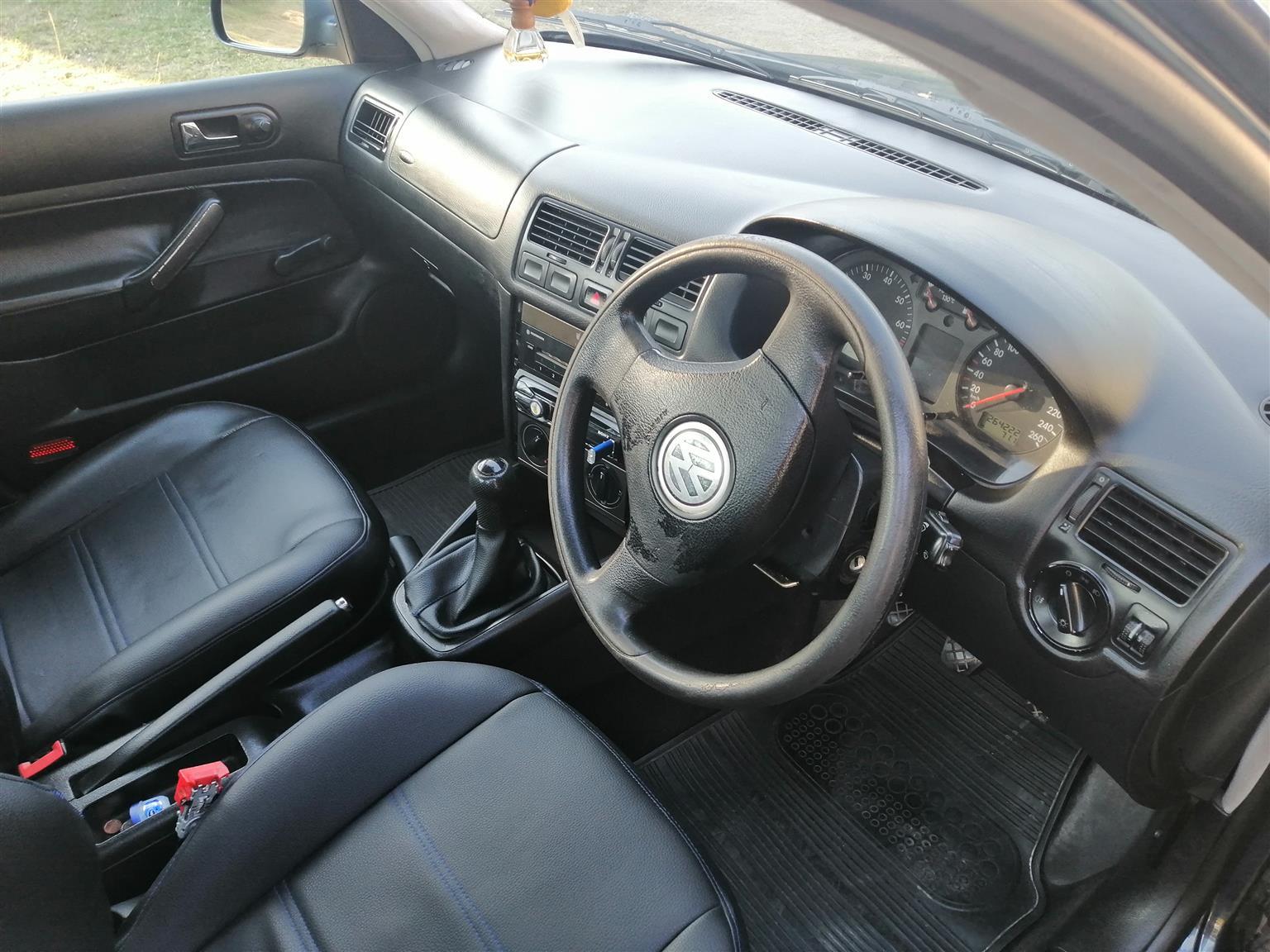 2005 Jetta 1.6 for sale