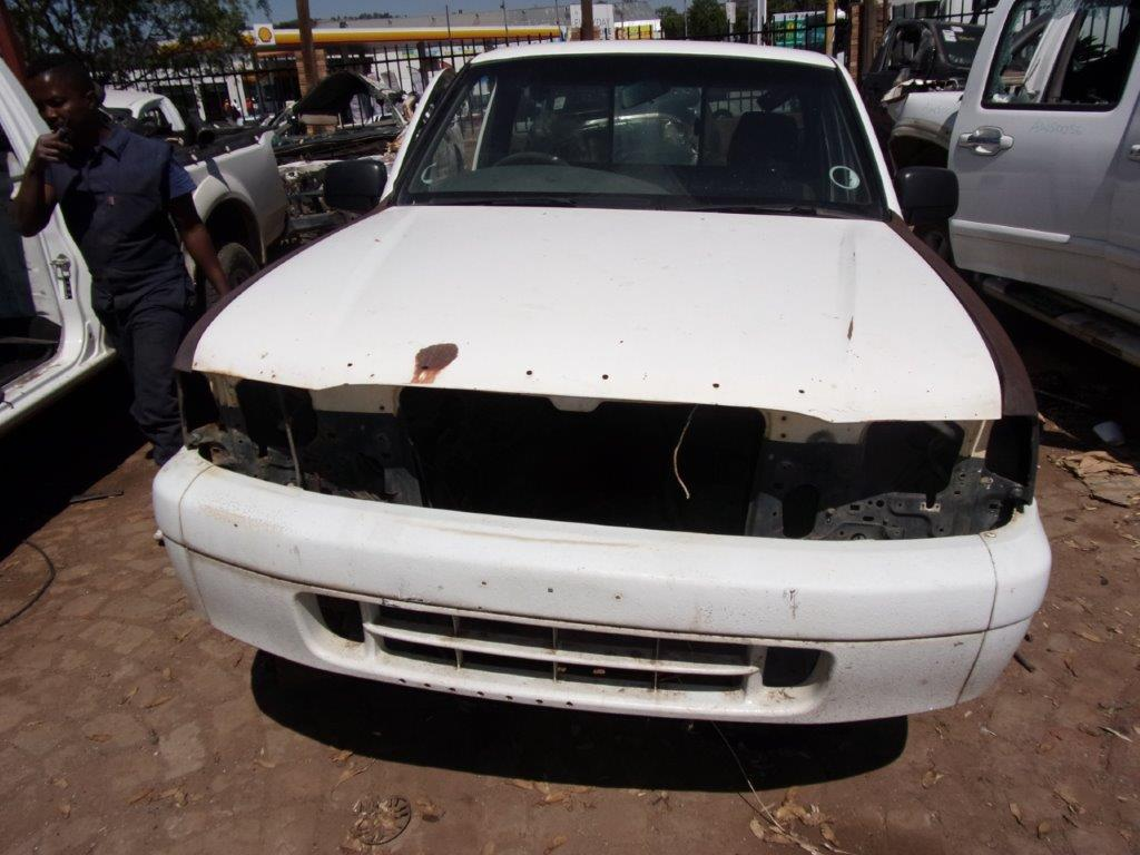 Body Cars for Stripping
