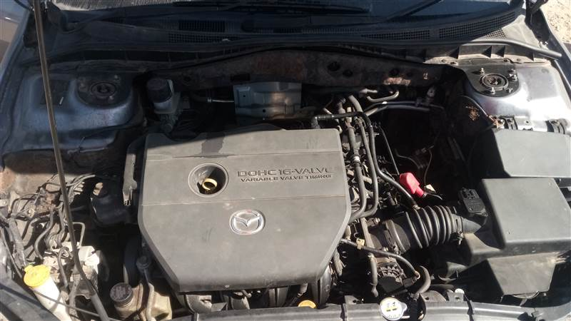 2008 Mazda 6 Mazda 2.2DE Dynamic
