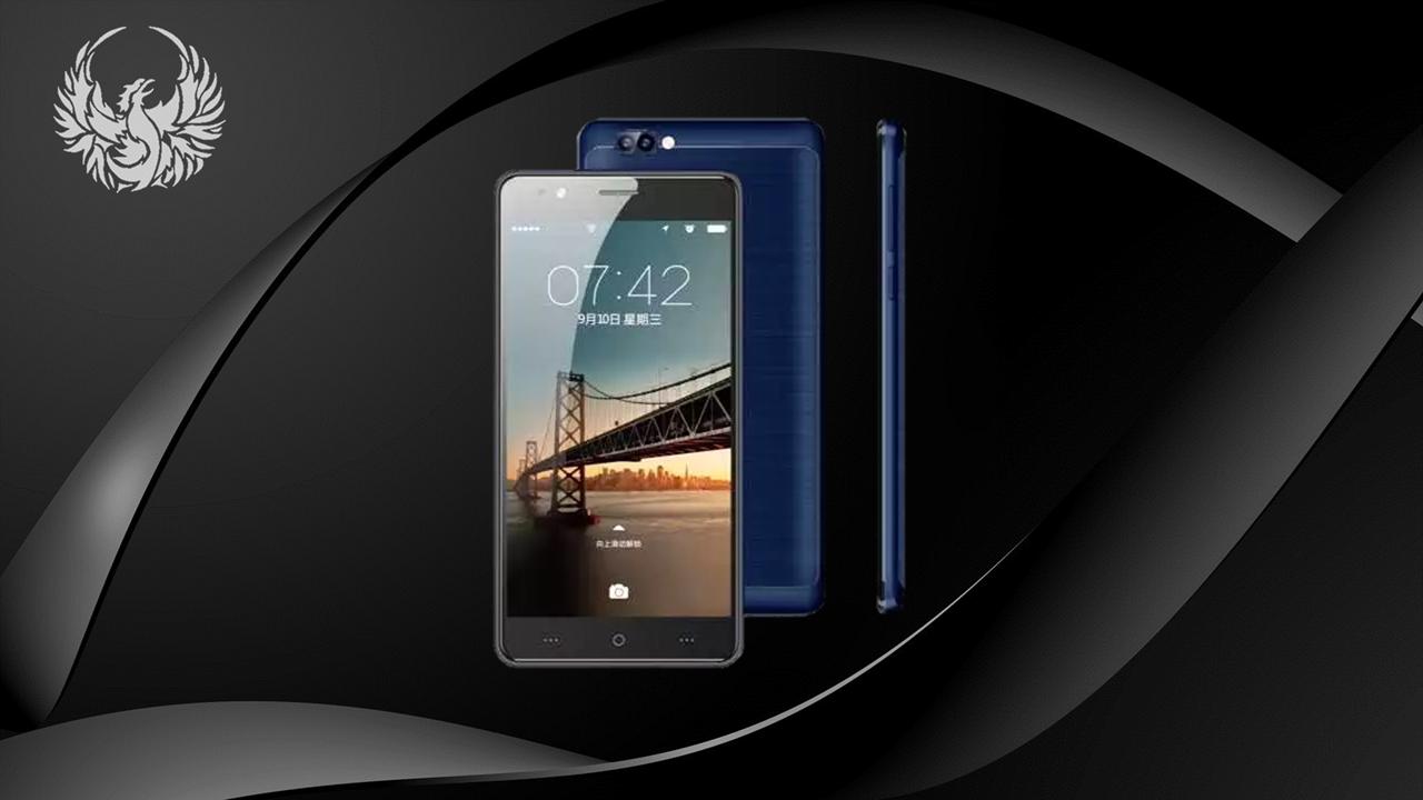 Needsbay.co.za : Invens R9 Smartphone