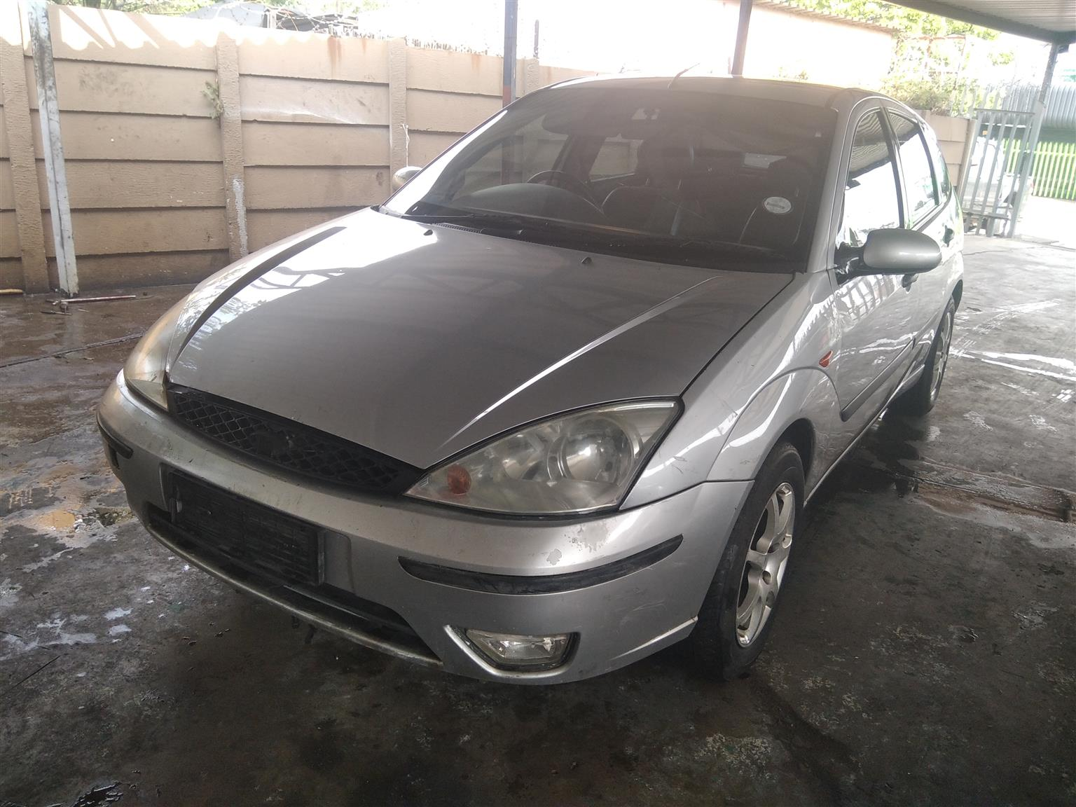 2004 Ford Focus 1.8 5 door Ambiente