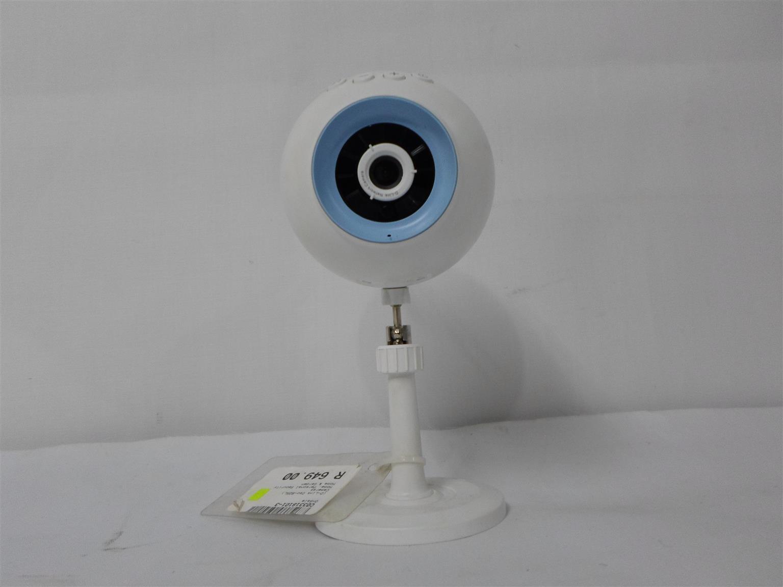 D-Link DCS-825LA1 Camera