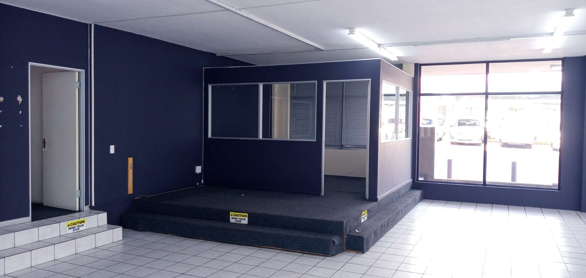 Retail Rental Monthly in Randburg