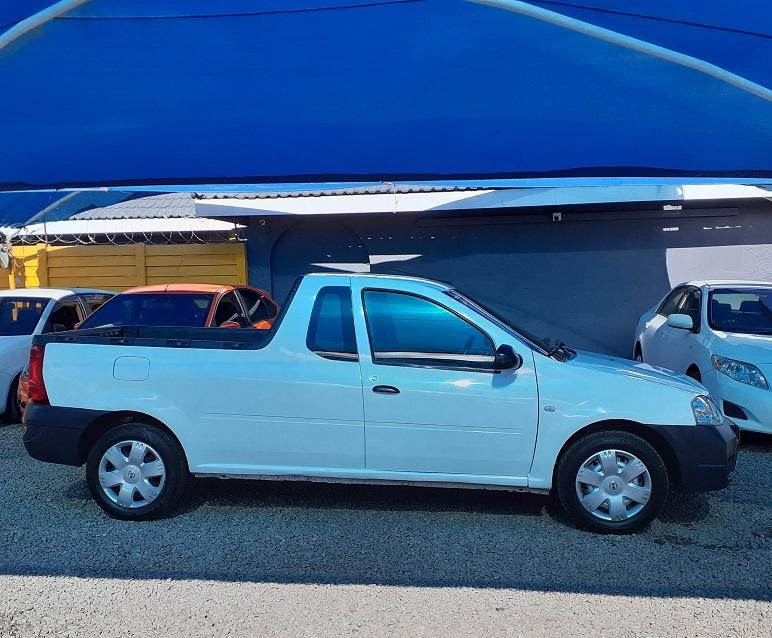 2019 Nissan NP200 1.6i loaded For sale!