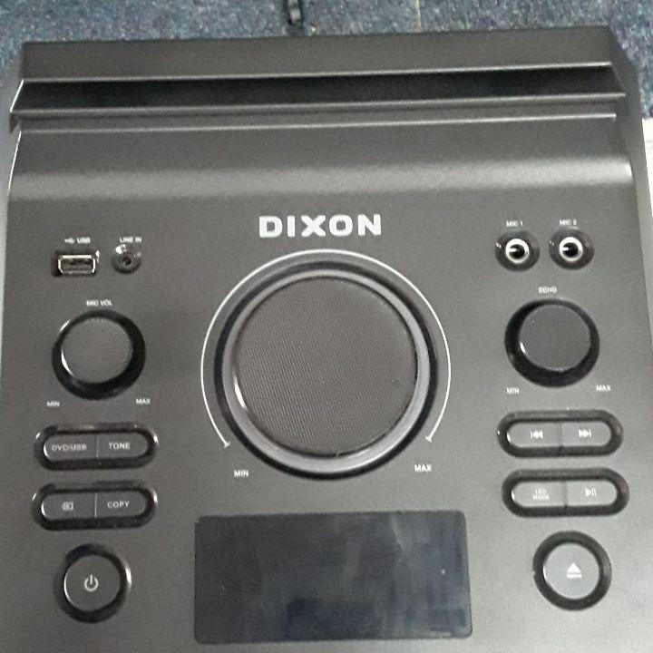 DIXON P20