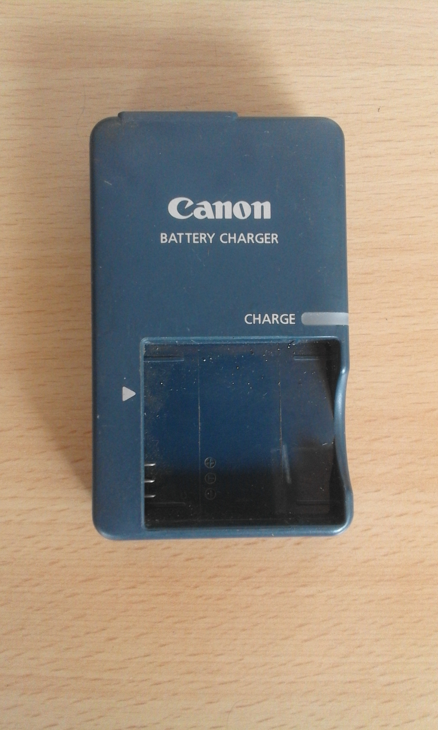 Battery Charger Cannon. See Picture 2 for the   model. I am in Orange Grov