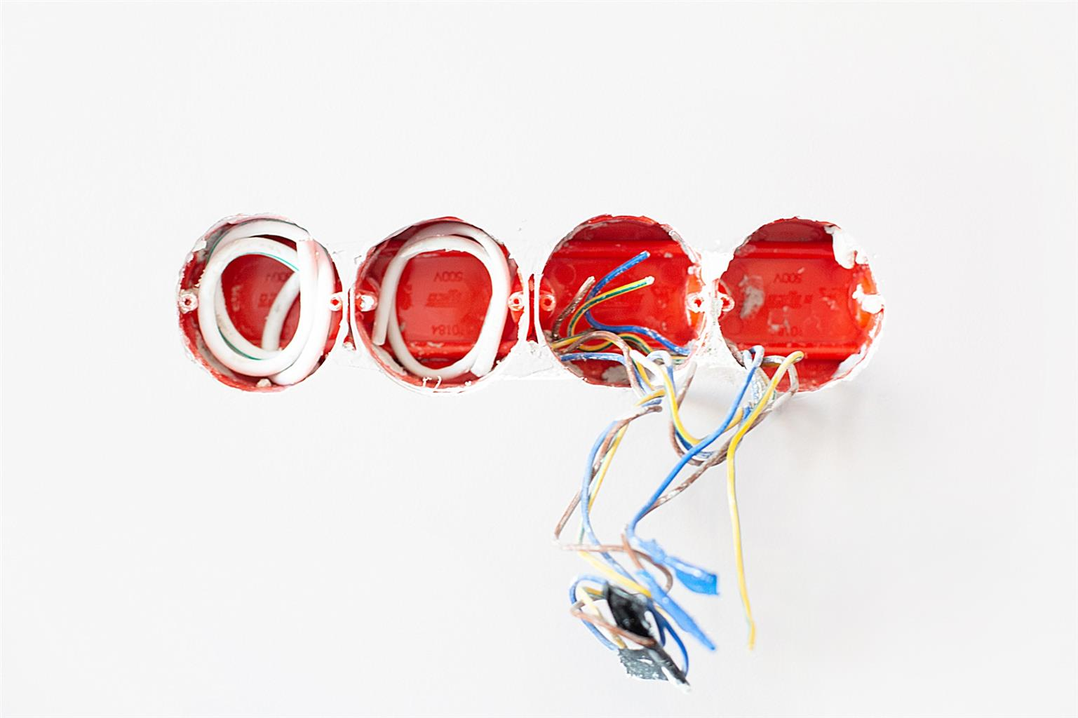 GP Electricians Randburg - 0105008671