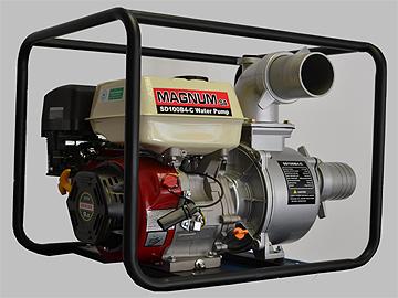 "Magnum 2""/50mm Petrol Water Pump price incl vat"