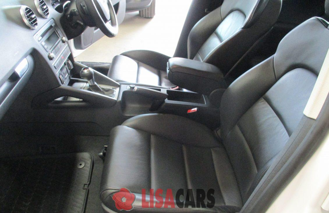 2010 Audi A3 1.8T SE auto