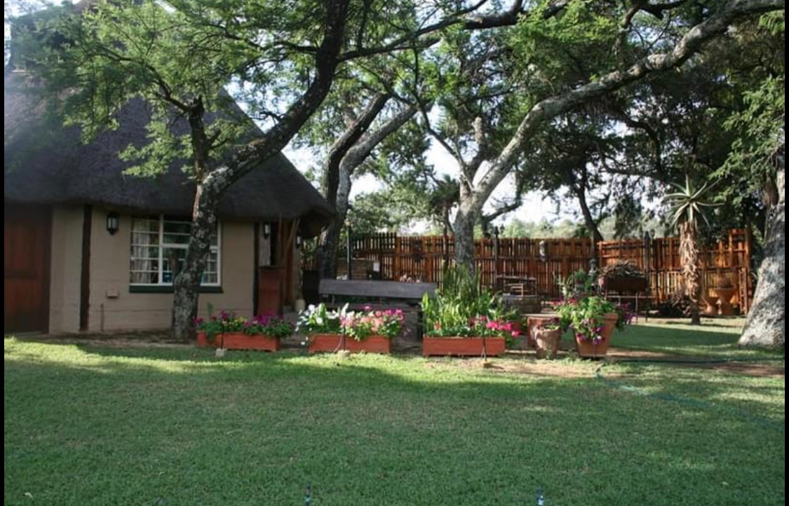 Small Holding For Sale in Doornkraal