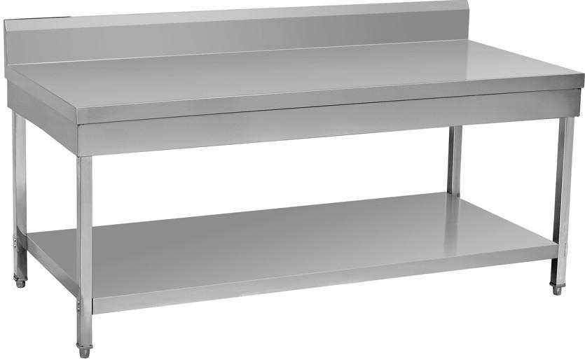 Tables Stainless Steel for sale