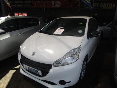2013 Peugeot 208 1.2 Active