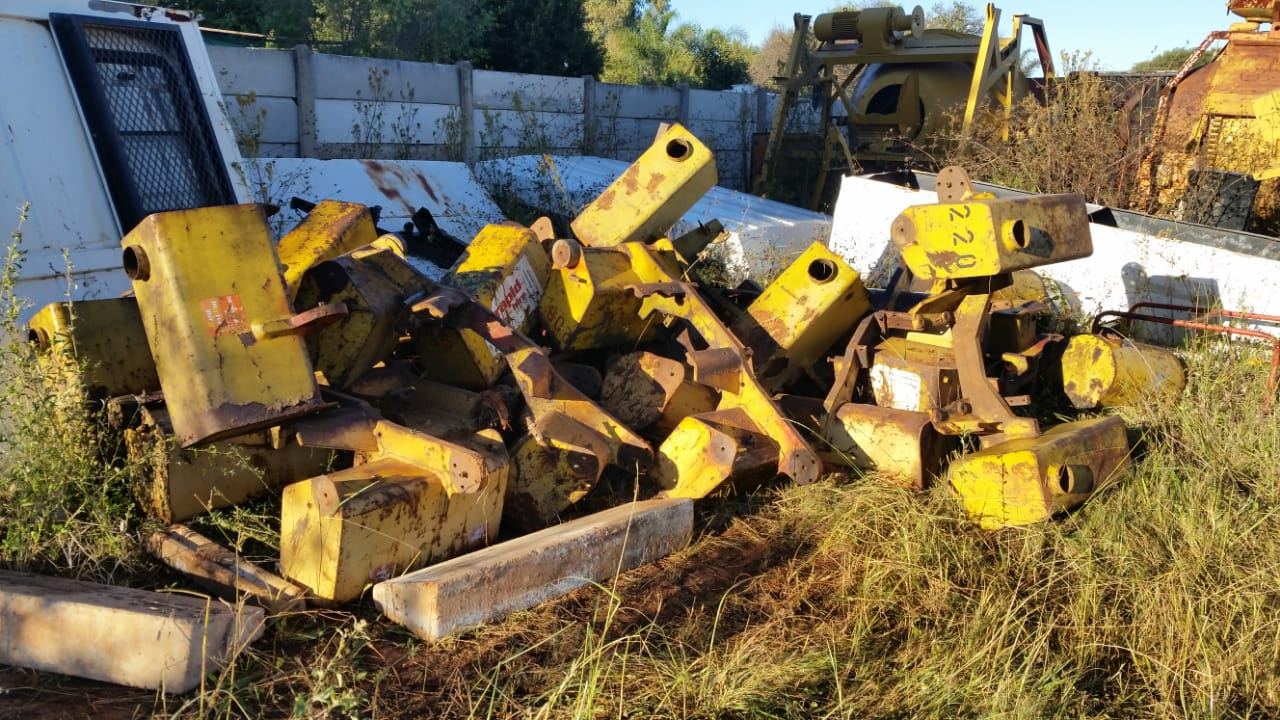 BOMAG - TOP FRAMES FOR SALE